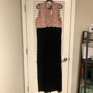 NWT Anthropologie jumpsuit